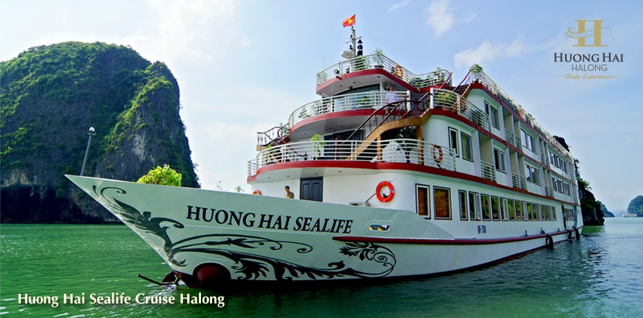 Cruise Halong Bay 2 days 1 night