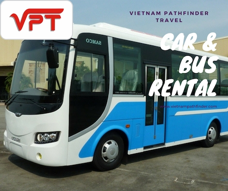 Rental a car to Vung Tau from HCM city/ 1way/ 1day