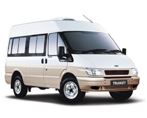 Hire car for Xiengkhouang from Vientiane / 1day/ 1way