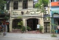 Cyclobar Restaurant