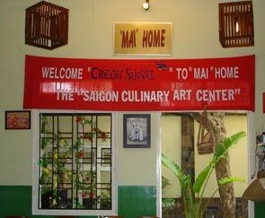 The Sai Gon Culinary Art Center