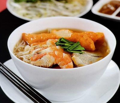 SaiGon cooking centre
