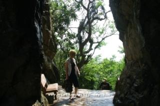 Danang-Phong Nha Package Trip