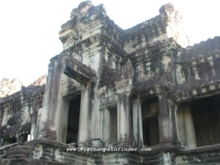 Siemreap Temple Tours