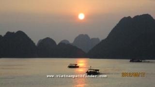 Vietnam Package Trips: Hanoi-Hoian-Saigon