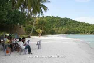 Phu Quoc Island Trips