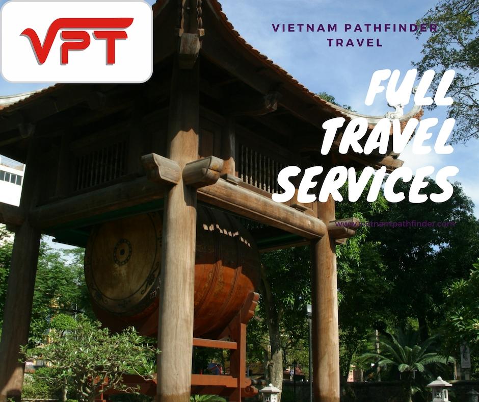 Vietnam trip Hanoi & Saigon