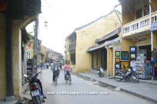 Hoian - Marble Mountains Half day trip