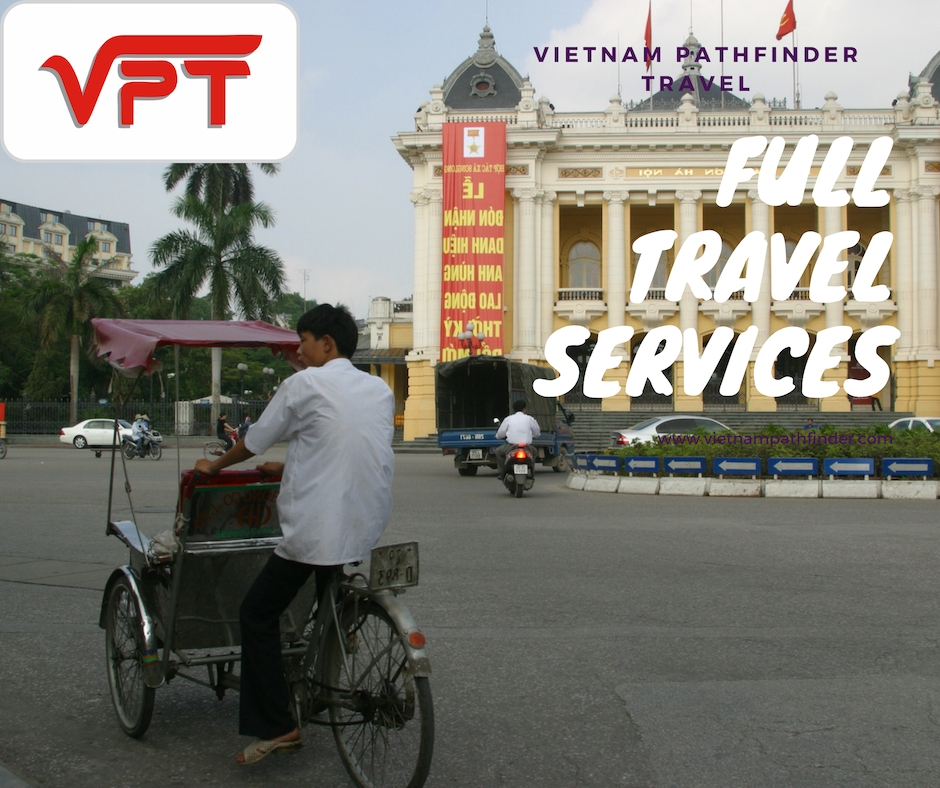 Package Trip-Hanoi & Tam Coc