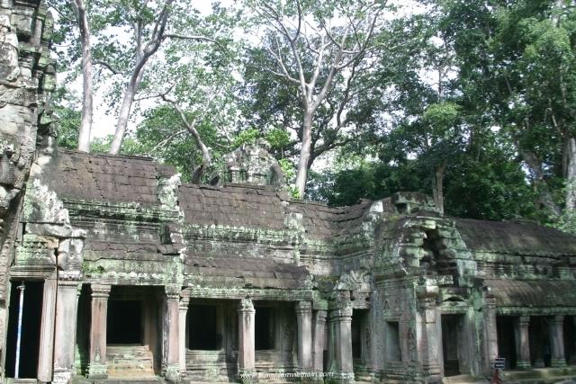 Escorted Trips: Vietnam-Cambodia