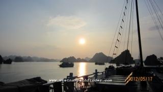 Hanoi Capital - Halong Bay Heritage- Saigon Trip