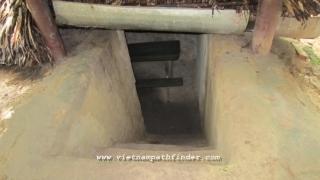 Saigon Trip: Cuchi Tunnels + Mekong