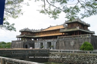 Hoian Ancient Town - Hue Imperial City