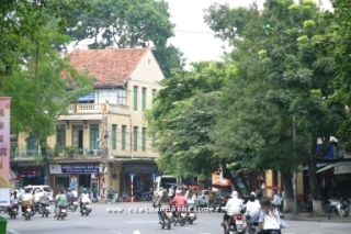Hanoi Culture Tour- Half day