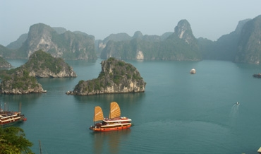 5 Star Halong Cruise 3 Days 2 nights