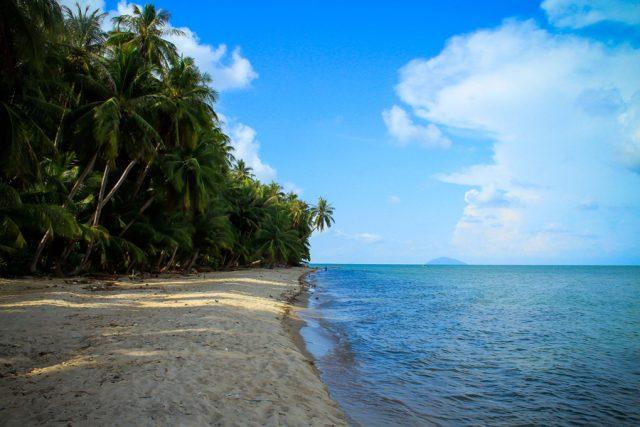 Ha Tien Beach - Mui Nai Beach