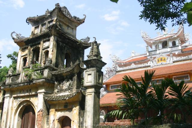 Hanoi in Vietnam tours for families