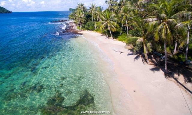 Phu Quoc Paradise Island
