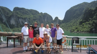 clients of vietnam pathfinder