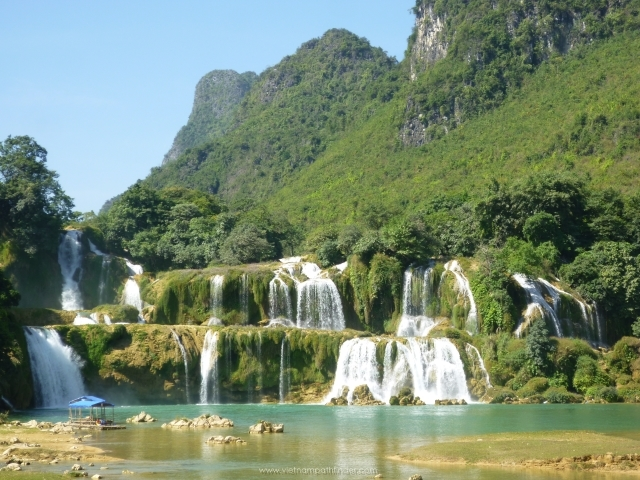 North-East Adventure Vietnam (Far North Vietnam)
