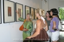 Hanoi Art Tour (Half Day)