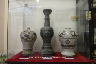 Hanoi antique tours