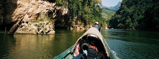 Seeking An Adventure Organizer For Trekking, Biking, Kayaking, Motorbiking Tours in Vietnam and Indochina