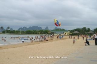 Vietnam Package Tours | Hanoi-Saigon- Vung Tau