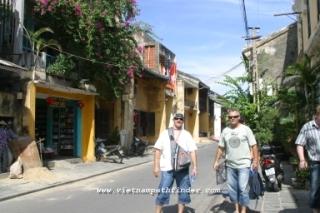 Vietnam trip: Saigon - Hoian- Hanoi